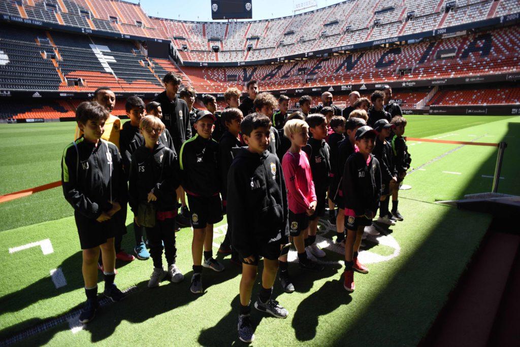 football ambassadors