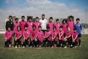 Alliance Dubai Gothia cup