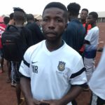 Football charity dubai