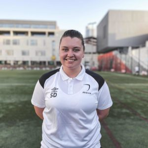 Read more about the article Shauna Duffy joins Alliance as the head of girls football